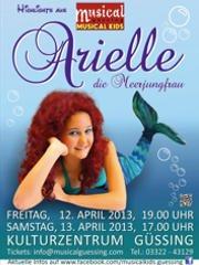 Highlights aus Arielle
