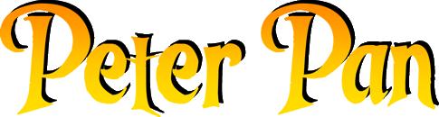 peterpan-schrift